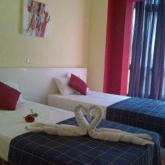 Bora Bora The Hotel комната для гостей фото 3