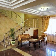 Гостиница Мальдини интерьер отеля