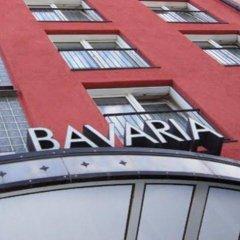 Bavaria Boutique Hotel Мюнхен парковка