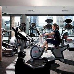 Отель Pullman Sydney Hyde Park фитнесс-зал фото 4