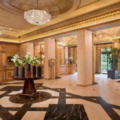 Отель The Westin Palace, Milan интерьер отеля фото 2