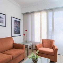 Отель NH Cali Royal Колумбия, Кали - отзывы, цены и фото номеров - забронировать отель NH Cali Royal онлайн комната для гостей фото 3