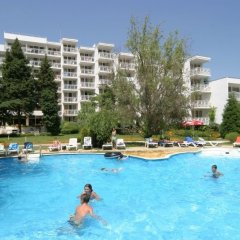 Отель Сенди Бийч бассейн фото 2