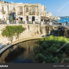 Апартаменты Apartment With 2 Bedrooms in Siracusa, With Wonderful City View, Furnished Balcony and Wifi - 300 m From the Beach Сиракуза пляж фото 2