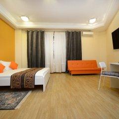 Отель Apelsin on Sretenskiy Boulevard Москва удобства в номере