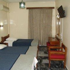 Cosmos Hotel комната для гостей фото 4