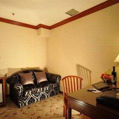 Oxford Hotel комната для гостей фото 5
