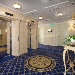 Эрмитаж - официальная гостиница государственного музея интерьер отеля фото 2
