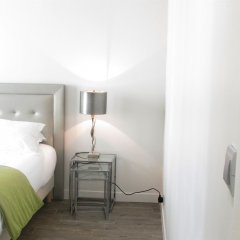 Отель Residence Champs de Mars комната для гостей