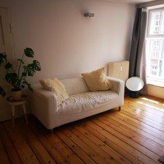 Отель Apartamenty Gdansk - Apartament Dluga Польша, Гданьск - отзывы, цены и фото номеров - забронировать отель Apartamenty Gdansk - Apartament Dluga онлайн комната для гостей фото 3