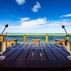 Отель Crusoe's Retreat Фиджи, Вити-Леву - отзывы, цены и фото номеров - забронировать отель Crusoe's Retreat онлайн детские мероприятия фото 2