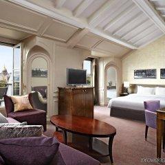 Отель The Westin Paris - Vendôme комната для гостей фото 3