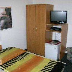 Отель Pension Antica Пльзень удобства в номере фото 2