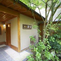 Отель Kazahaya Япония, Хита - отзывы, цены и фото номеров - забронировать отель Kazahaya онлайн интерьер отеля фото 3