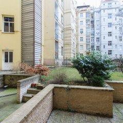 Апартаменты Cosy Modern Vinohrady Apartment