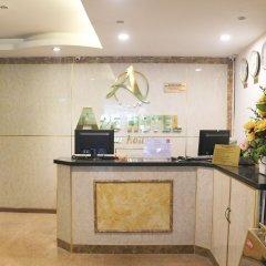 Отель A25 Hang Duong интерьер отеля фото 3