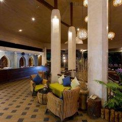 Отель Mandarava Resort And Spa Пхукет интерьер отеля фото 3