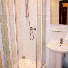 Гостиница Звездный в Туле отзывы, цены и фото номеров - забронировать гостиницу Звездный онлайн Тула ванная фото 3