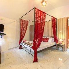 Отель Musses комната для гостей фото 2