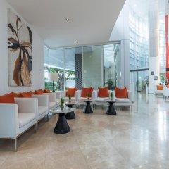 Отель Dusit Suites Hotel Ratchadamri, Bangkok Таиланд, Бангкок - 1 отзыв об отеле, цены и фото номеров - забронировать отель Dusit Suites Hotel Ratchadamri, Bangkok онлайн интерьер отеля