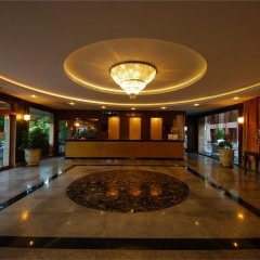 Pasabey Hotel спа