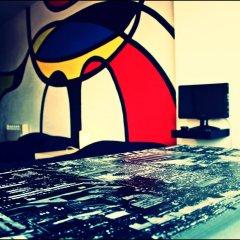 Отель Apartaments La Perla Negra детские мероприятия фото 2