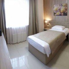 Гостиница Централь в Кургане 2 отзыва об отеле, цены и фото номеров - забронировать гостиницу Централь онлайн Курган комната для гостей фото 3