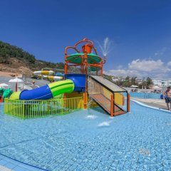 Отель Narcissos Waterpark Resort детские мероприятия фото 2