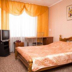 Гостиница Восток комната для гостей фото 4