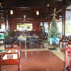Отель Long Hai Beach Resort питание