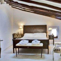 Отель El Capricho de la Portuguesa комната для гостей фото 9