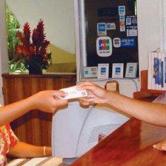 Отель Suva Motor Inn Фиджи, Вити-Леву - отзывы, цены и фото номеров - забронировать отель Suva Motor Inn онлайн спа
