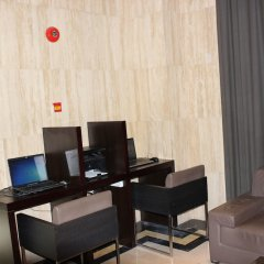 Отель Sea View Hotel ОАЭ, Дубай - отзывы, цены и фото номеров - забронировать отель Sea View Hotel онлайн интерьер отеля
