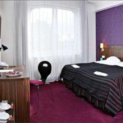 Rija VEF Hotel Рига удобства в номере