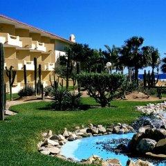 Отель Posada Real Los Cabos Мексика, Сан-Хосе-дель-Кабо - 2 отзыва об отеле, цены и фото номеров - забронировать отель Posada Real Los Cabos онлайн пляж