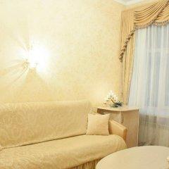 Амос Отель Невский комфорт 3* Стандартный номер с различными типами кроватей фото 8