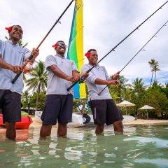 Отель Lomani Island Resort - Adults Only фото 8