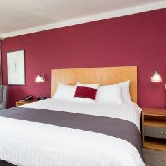 Отель Brookstreet Канада, Оттава - отзывы, цены и фото номеров - забронировать отель Brookstreet онлайн комната для гостей фото 4