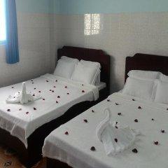 Thanh Nam 2 Mini Hotel комната для гостей фото 2