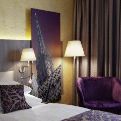 Hotel Mercure Wien Zentrum Вена удобства в номере фото 2