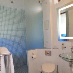 Отель CPH Living ванная фото 2