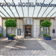 NOVINA HOTEL Wöhrdersee Nürnberg City фото 2