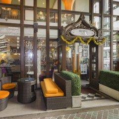 The Siam Heritage Hotel гостиничный бар