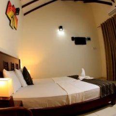 Отель Gregory's Bungalow Yala Шри-Ланка, Катарагама - отзывы, цены и фото номеров - забронировать отель Gregory's Bungalow Yala онлайн комната для гостей фото 4