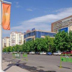 Гостиница DimAL Hostel Almaty Казахстан, Алматы - отзывы, цены и фото номеров - забронировать гостиницу DimAL Hostel Almaty онлайн парковка