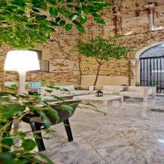 Отель Petit Palace Santa Cruz Испания, Севилья - отзывы, цены и фото номеров - забронировать отель Petit Palace Santa Cruz онлайн фото 5