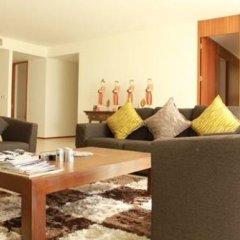 Отель The Heights Phuket интерьер отеля