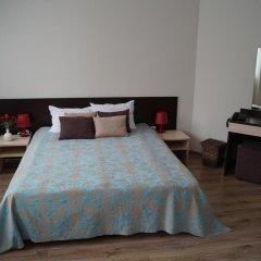 Отель Kardjali Болгария, Карджали - отзывы, цены и фото номеров - забронировать отель Kardjali онлайн комната для гостей фото 3