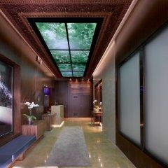 Hotel Abades Recogidas бассейн