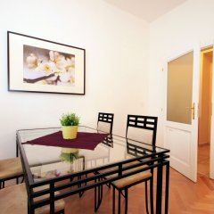 Отель V lesicku residence Чехия, Прага - отзывы, цены и фото номеров - забронировать отель V lesicku residence онлайн